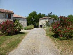 Gite rural dans le Lot et Garonne.