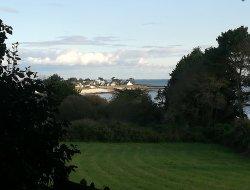 Gite avec vue mer dans le Morbihan