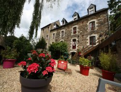 Bed and Breakfast in the Morbihan, Bretagne.