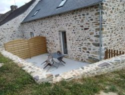 Holiday cottages in the Finistère, Bretagne. near Douarnenez