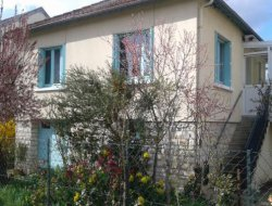 Holiday home in Périgueux, Dordogne. near Sorges