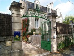 Bed & Breakfast near the zoo de Beauval in France. near Monthou sur Cher
