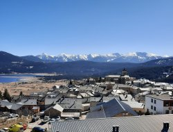 Holiday rentals near Font Romeu in south of France. near La Cabanasse
