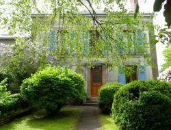 B&B with heated pool in the Creuse, Limousin.