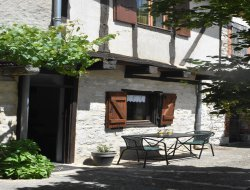 Holiday rentals in the Tarn et Garonne, France. near Belmont Sainte Foi