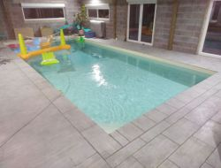 Grand gite avec piscine dans les Ardennes 08.