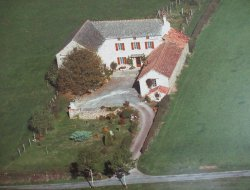 Holiday cottages in the Tarn, Midi Pyrenées. near Morlhon le Haut