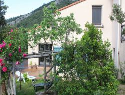 chambres d'hotes  Pyrenees Orientales n°20327