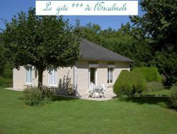 Holiday rental in Cantal near Therondels