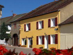 gite 20334 en Saône et Loire