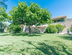 Location vacances avec piscine dans le Vaucluse