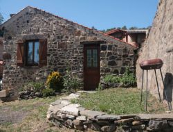 Holiday cottage in the Puy de Dome, Auvergne. near Egliseneuve près Billom