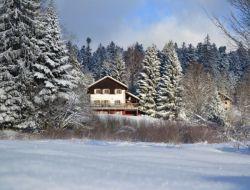 Location vacances à Gerardmer dans les Vosges