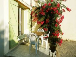 Holiday accommodation in the Languedoc Roussillon. near Maury