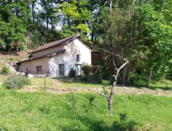 Holiday cottage in the Tarn et Garonne near Belmont Sainte Foi