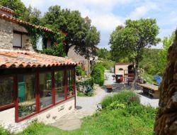 Gites a louer dans une ferme équestre dans l'Hérault
