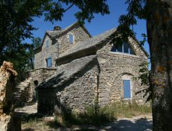 Holiday cottage in Lozere, National park of the Cevennes.
