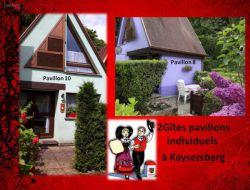 Gites a louer en Alsace