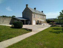 Large holiday home in the Calvados, Normandy. near Cahagnes