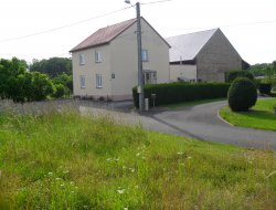 Holiday cottage in the Moselle, Lorraine. near Bionville