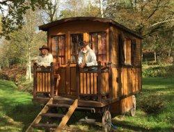 Week end, séjour insolite dans les Vosges