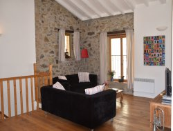 Holiday cottages in the south of the France. near Maury