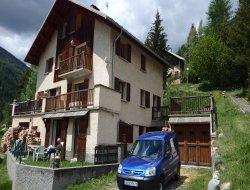gite 20488 dans les Hautes Alpes
