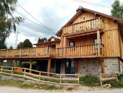 Location saisonnière à Gérardmer dans les Vosges.