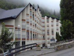 gite 20506 dans les Hautes Pyrénées