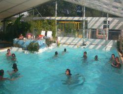 Camping 3* avec piscine couverte et chauffée en Loire Atlantique.