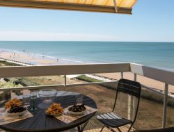Location vacances en bord de mer en Vendée