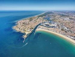 Location de vacances en Vendée 85.