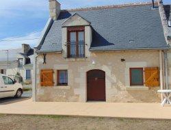 Gîte rural à louer près des châteaux de la Loire.