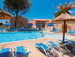 Résidence de vacances dans le Gard en Camargue.