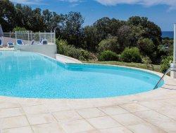 Locations en résidence de vacances en Haute Corse