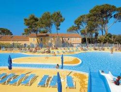 Location en residence de vacances dans le Gard.