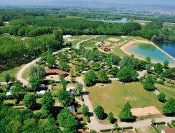 campings 4 étoiles dans l'Ain