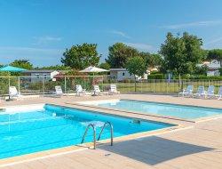 Residence de vacances près de la Rochelle