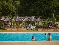 Camping 4 étoiles en Haute Provence.