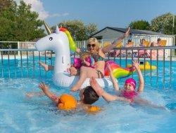 Locations de vacances avec piscine a Guérande