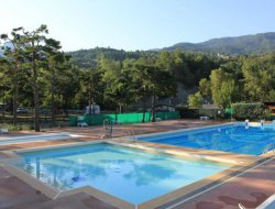 camping Provence Alpes Cote Azur n°20635