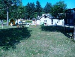 camping mobilhomes en location en Haute Loire, Auvergne