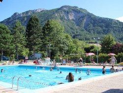 Location vacances avec piscine chauffée dans la Drome