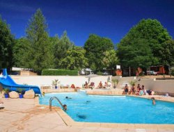 camping Languedoc Roussillon n°20668
