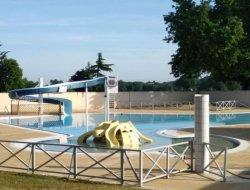 Location de mobil-homes en Charente Maritime