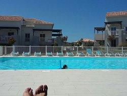 Locations vacances avec piscine en Haute Corse
