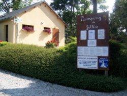 Location de mobil homes dans le Puy de Dome, Auvergne