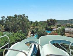 Vacances en mobilhomes en Corse