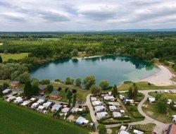 campings 3 étoiles dans le Bas Rhin en Alsace.