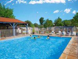 Camping 3 étoiles en Charente Maritime